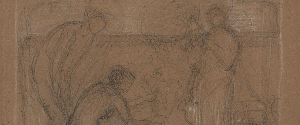 Whistler's Working Methods