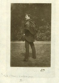 James McNeill Whistler, 1885