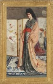 La Princesse du pays de la porcelaine (The Princess from the Land of Porcelain)