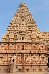 Bhrihadishvara temple