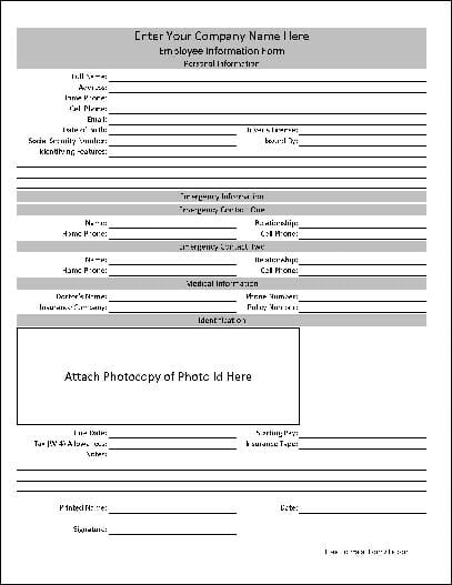 confdentiality agreement template 5941