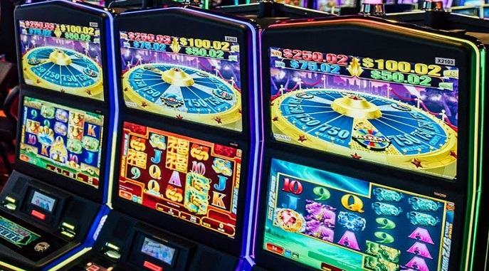 Breaking all the way up Heatwave In the geisha slots free play midst of Strain In terms of Economy Reopening