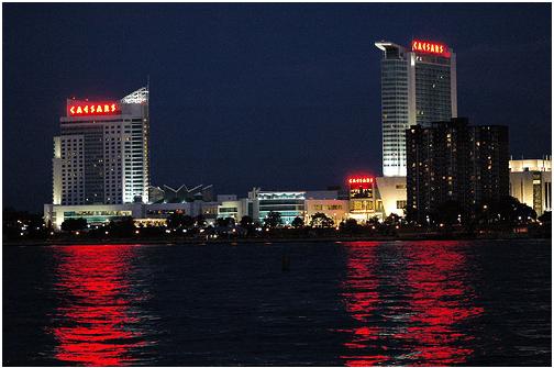 Ontario gambling age port richey gambling boat
