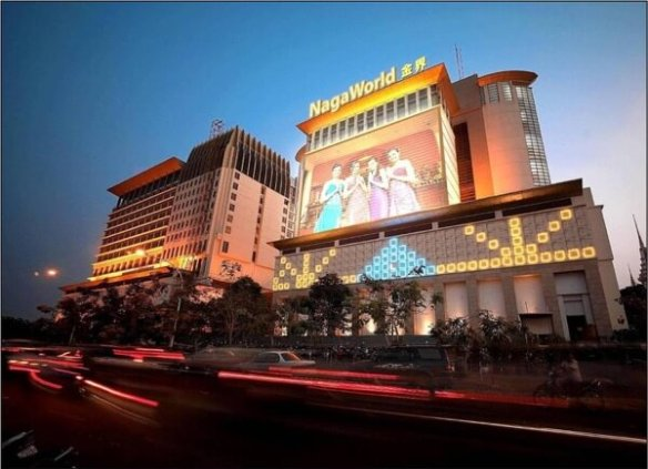 Cambodian Casinos