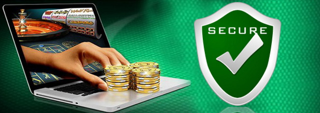 A safe banking method for gambling
