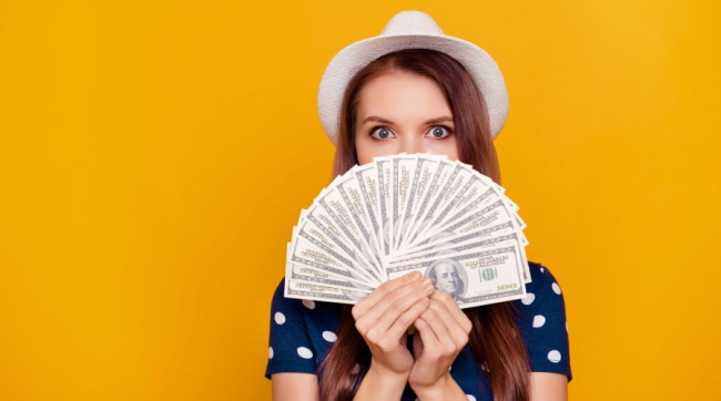 Are professional gamblers taxed on their winnings