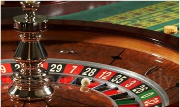Online Roulette to play at best Irish casinos