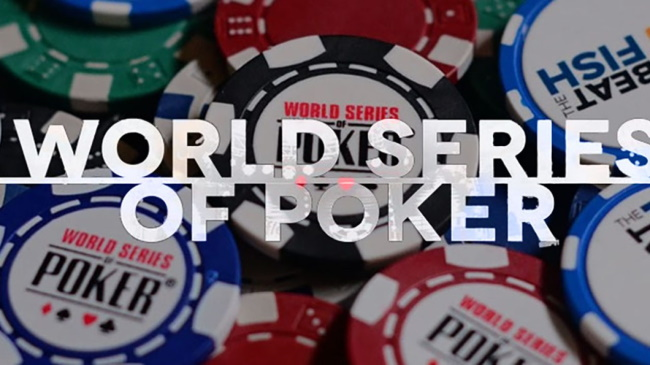 Biggest WSOP Event in 2006 with 8773 players
