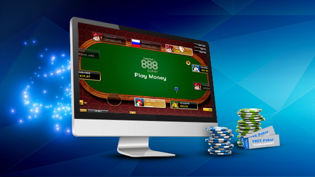 Can I play online poker with a Mac