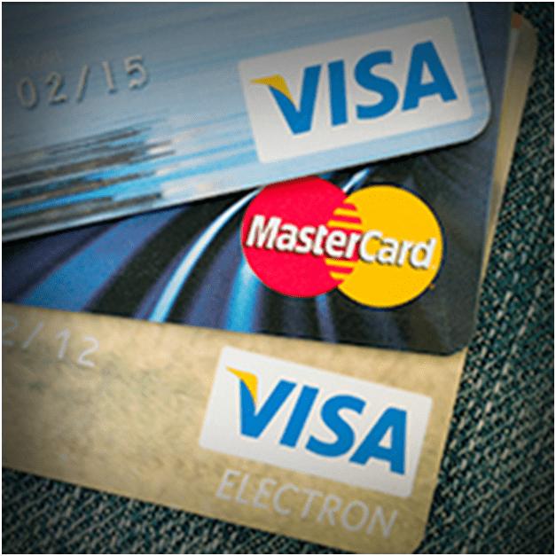 Debit cards deposits at online casinos
