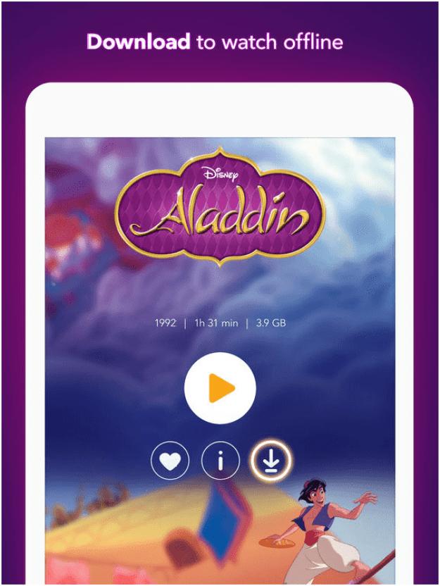 Disney life movies watch offline