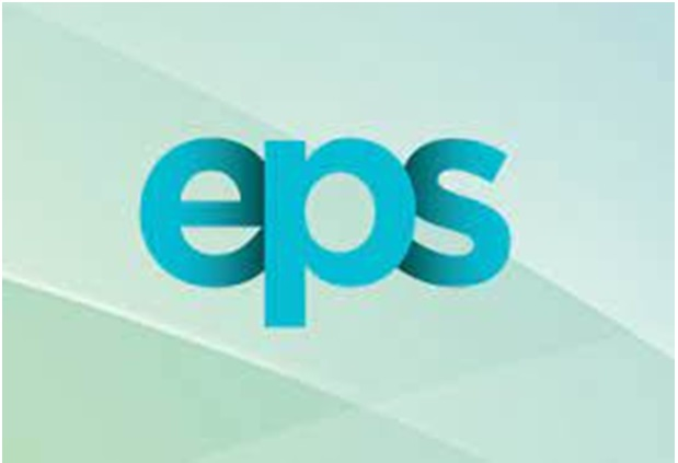 EPS deposits