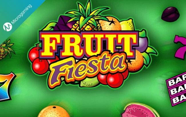 Fruit Fiesta Slot Game