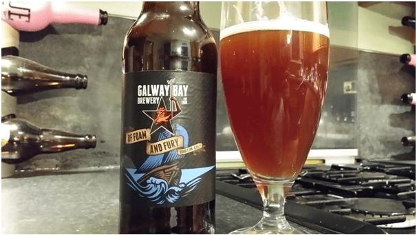 Galway Beer
