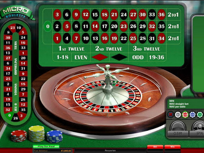 Here are twelve winning roulette tips that you can use when playing roulette