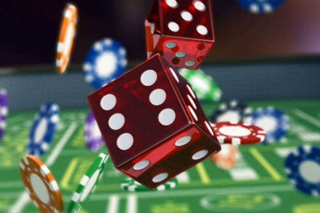 How much is a gambling license in Ireland