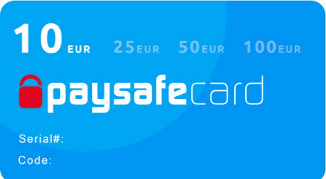 How to Buy Paysafecard Ireland