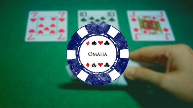 How to play poker online – The Omaha Version