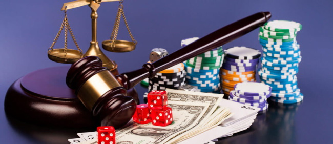 Legalisation of online betting in Ireland