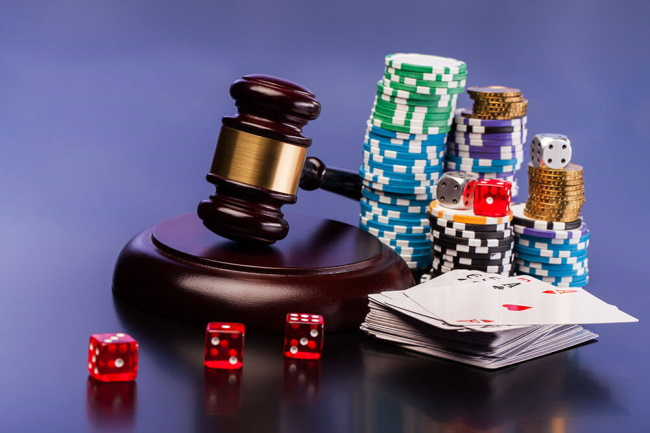 Lotteries and Gaming Law