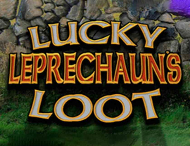 Lucky Leprechauns Loot Slot game