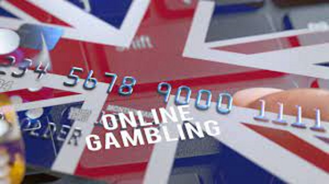 Machine restrictions - casinos may ban use of credit cards