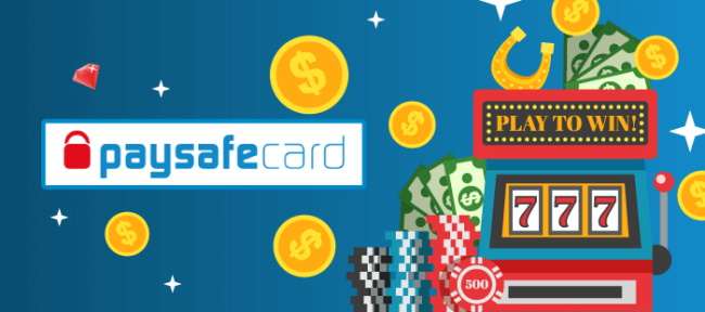 No withdrawals -How to Buy Paysafecard Ireland