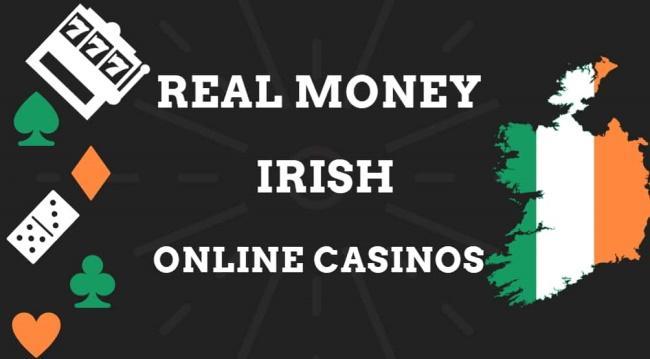 Online Gambling sites in Ireland