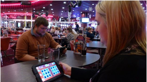 Other places to play Bingo in Ireland