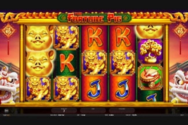 Piggy Fortunes Mobile Gameplay