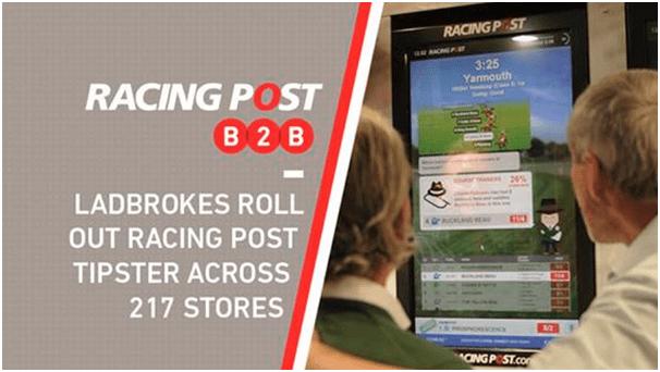 Racing Post Tipster Ireland