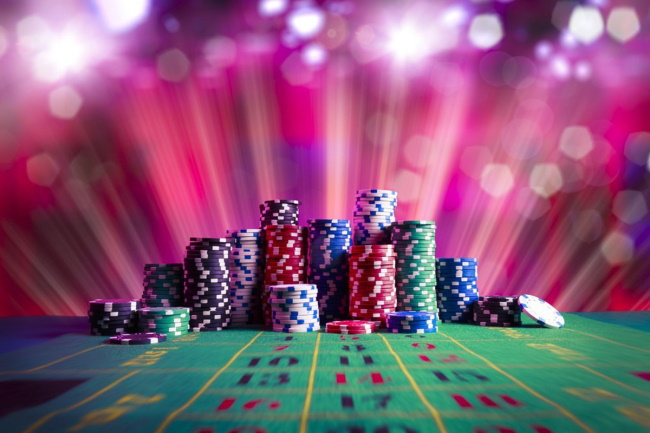 Remote and land-based gambling