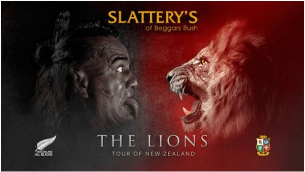 Slattery bar