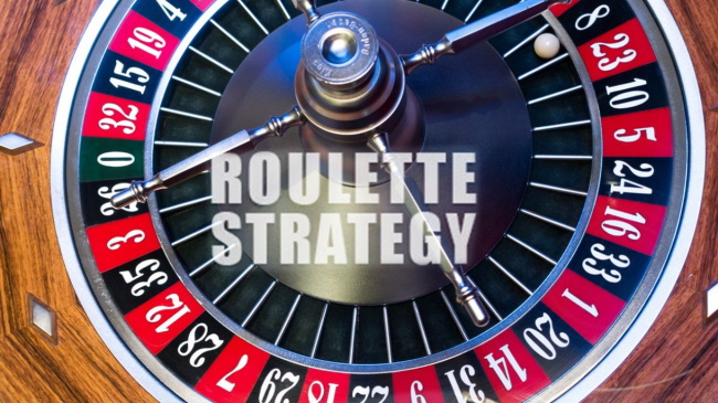 Some Roulette systems and strategies you should consider