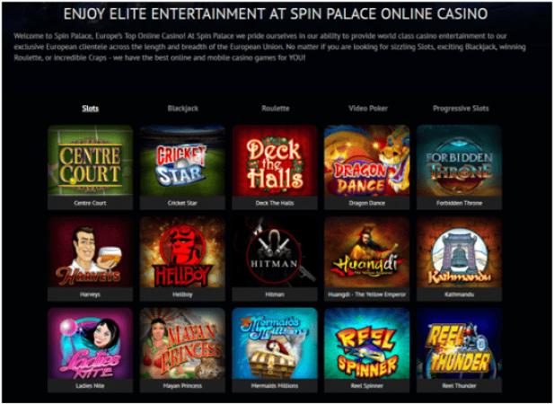 Renoir Riches Slot Machine Game to Play Free