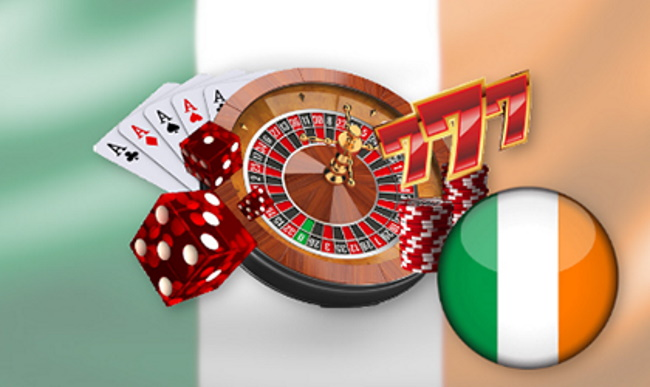 The legal situation of online gambling in Ireland.jg