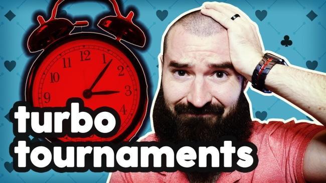 Turbo tournaments =7 Best Poker Tournaments
