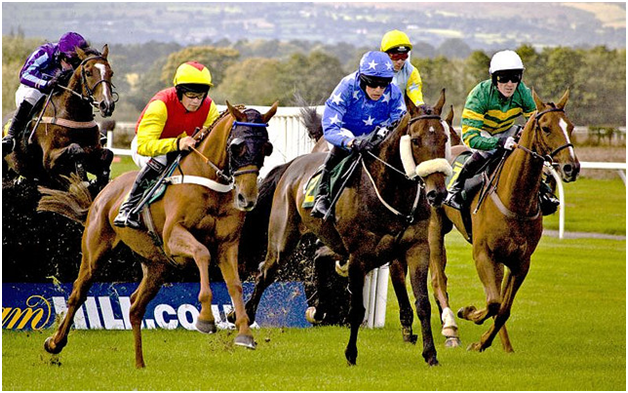 Horse racing apps for Irish Punters