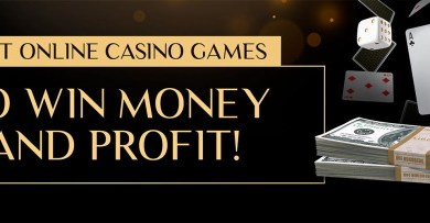 What is the Best Casino Game to Win Money