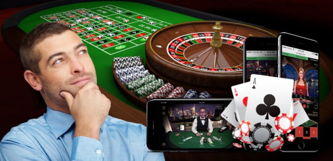 Which online casino should I use