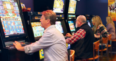 ireland slot games