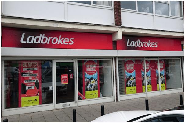 ladbrokes Ireland