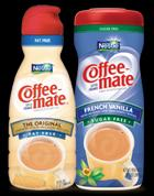 Free Samples of Coffee-Mate