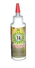 Free Samples of Natural Lube 7A