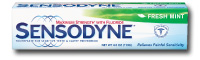 Free Samples Of Sensodyne