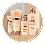 Free Samples of Ambi Exfoliating Wash and Moisturizer
