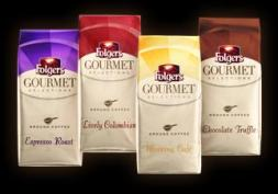 Free Samples of Folgers Gourmet Selections Lively Columbian