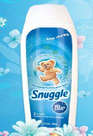 Free Samples of Snuggle with Fresh Release Fabric Softener