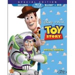 $10 off Toy Story and Toy Story 2 Coupons