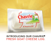 chavrie-cheese